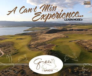 Gamble Sands – Square
