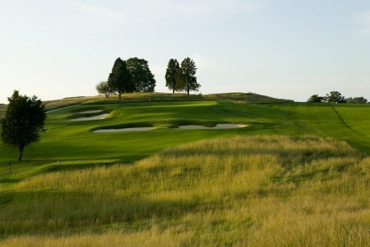 Donald Ross Course at French Lick Resort