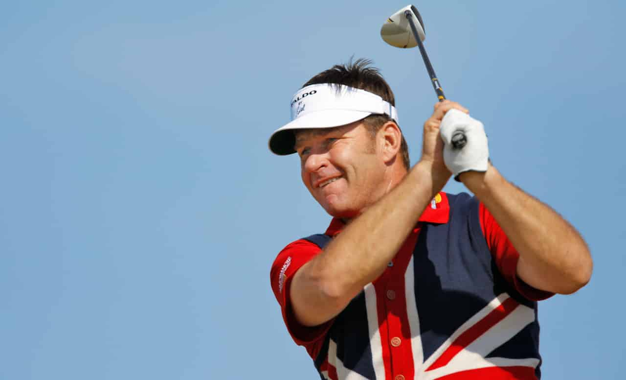 Top 10 English Golfers Of All Time