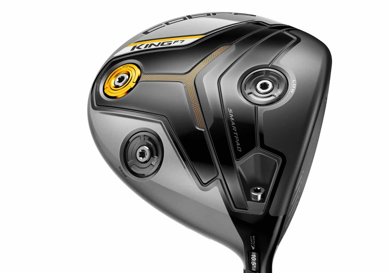 What's New in 2017 from Cobra Golf