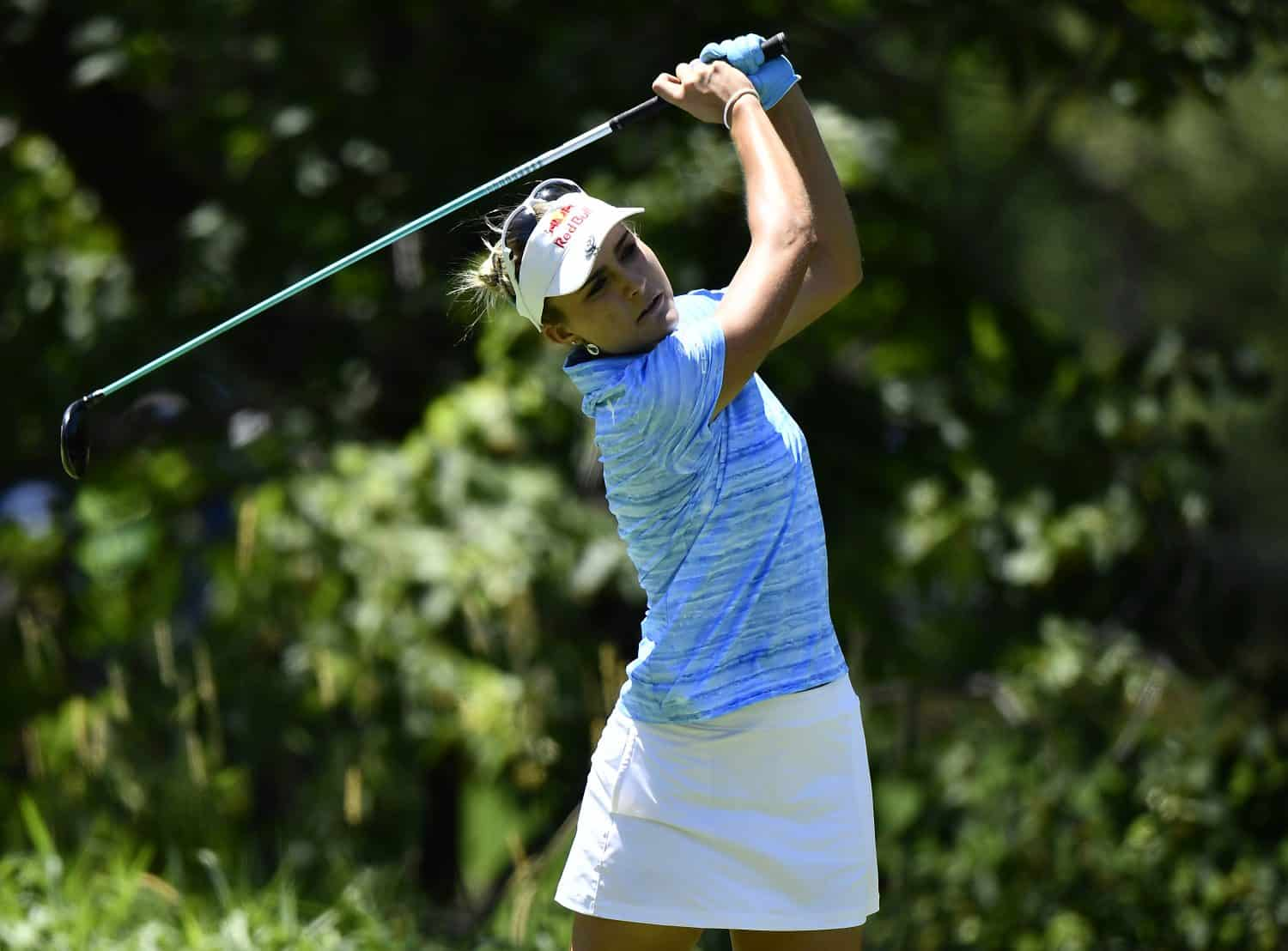 Lexi Thompson's Mom Continuing To Improve After Cancer Scare