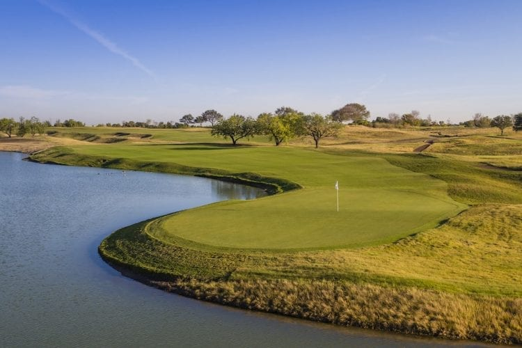 The Honors Club Reopens as Maridoe Golf Club | LINKS Magazine | 750 x 500 jpeg 35kB