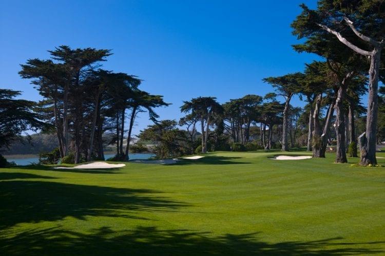 Golf in San Francisco - TPC Harding Park