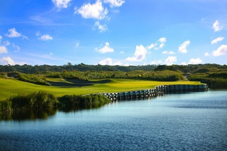 Best Vacation Spot for Your Golf Game