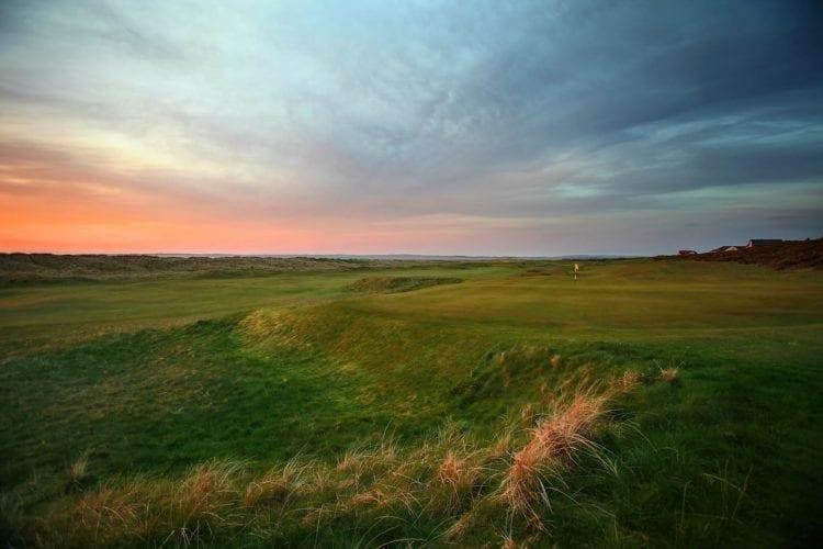 Join a U.K. Golf Club