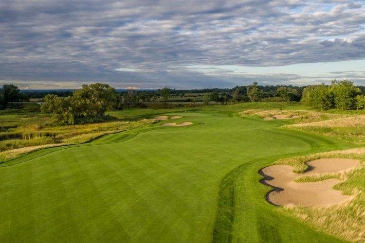 Shenendoah Golf Course, Turning Stone Resort Casino