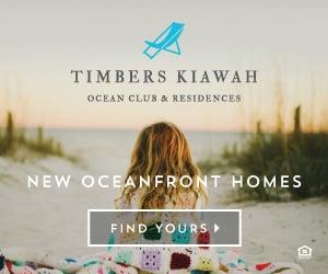Timbers Kiawah – Square