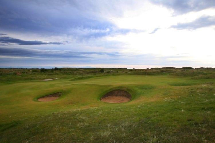 England's Golf Coast