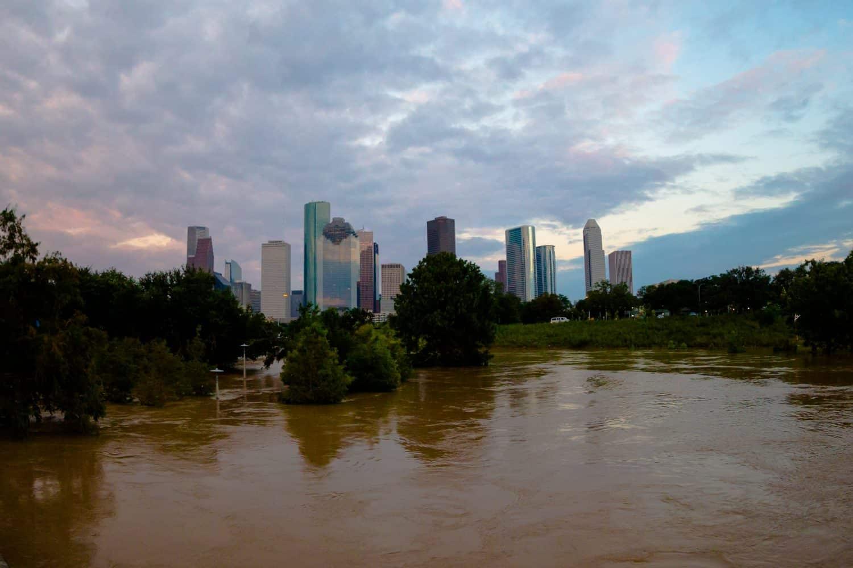 Pros Donating To Hurricane Harvey Relief