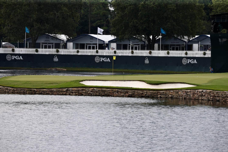 In Praise of the PGA Championship