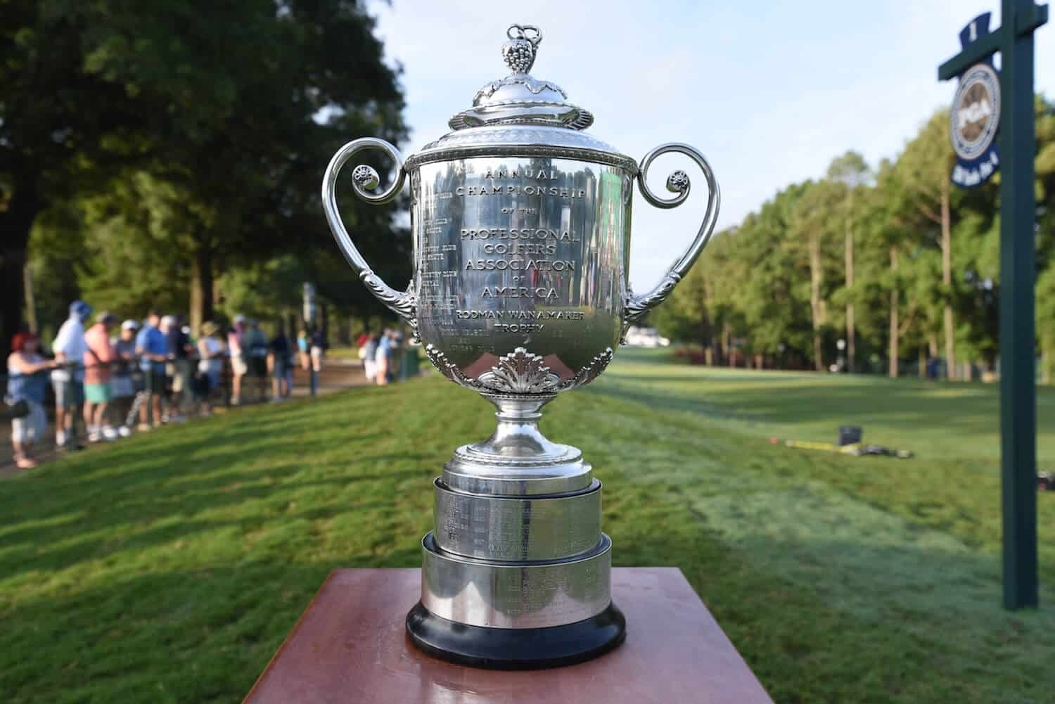 The PGA is Moving to May, But is that Enough?
