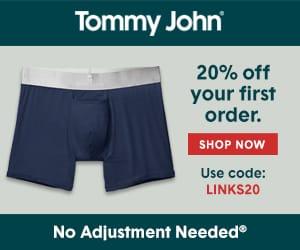 Tommy John – Square