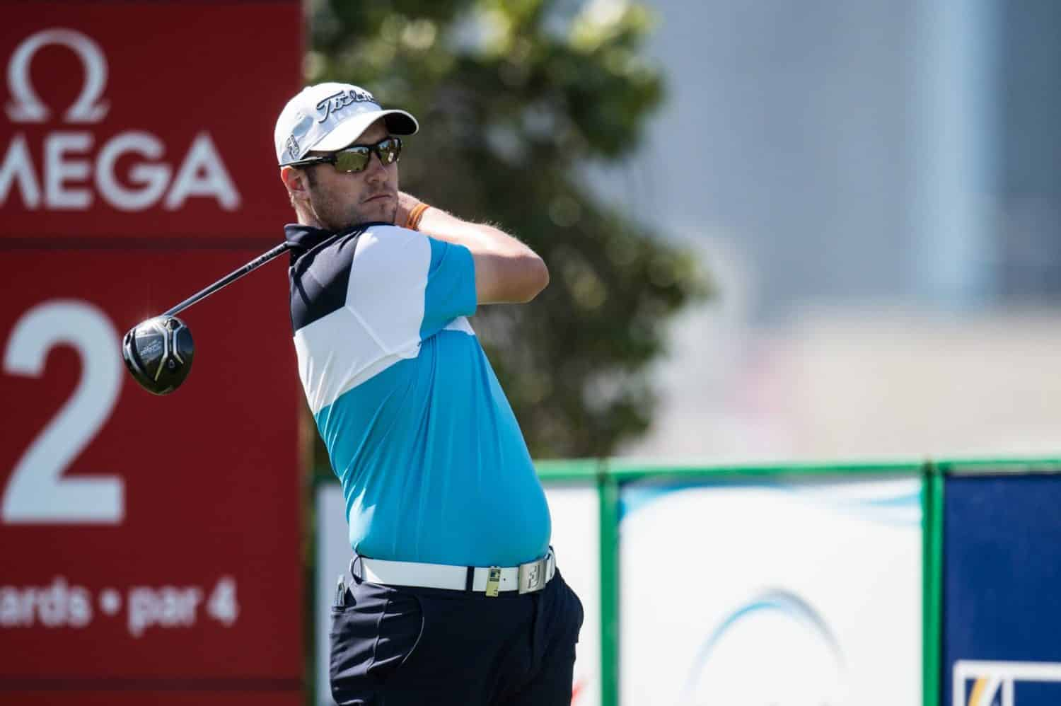 Bizarre Situation Leads To Four Stroke Penalty On Web.com Tour