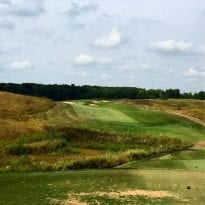 Stoatin Brae - Michigan's New Course from Renaissance Design