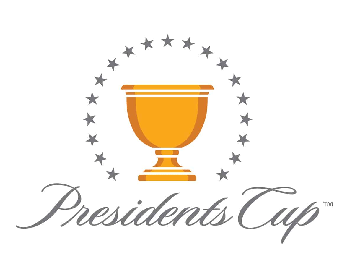 Presidents Cup Rosters Set