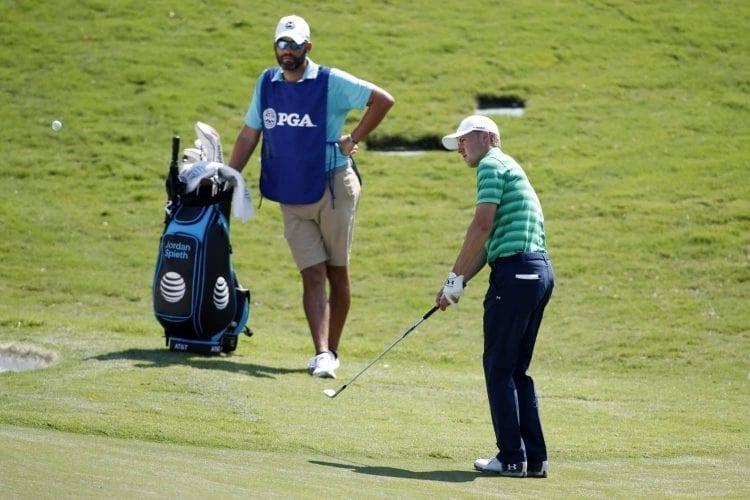 Jordan Spieth Swing Coach To Caddie For Him In Australia
