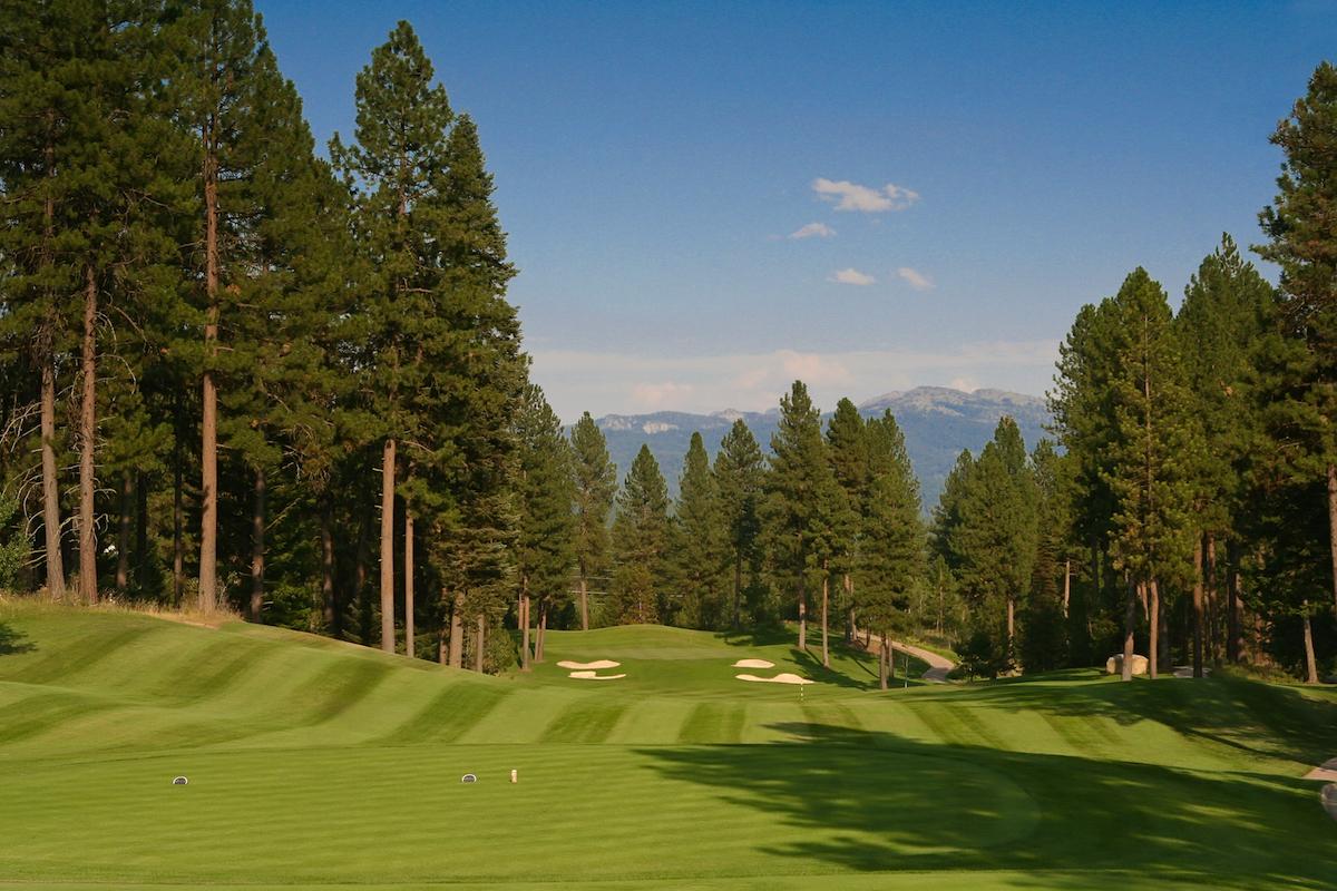 The Whitetail Club Idaho