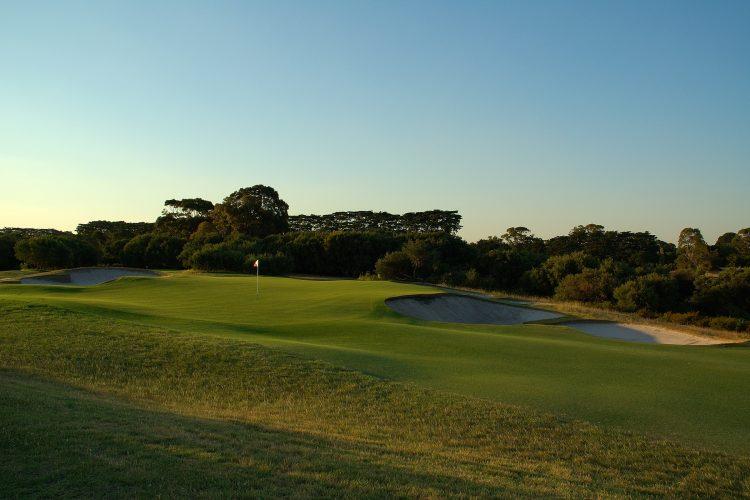 Royal Melbourne Ultimate Golf Road Trip