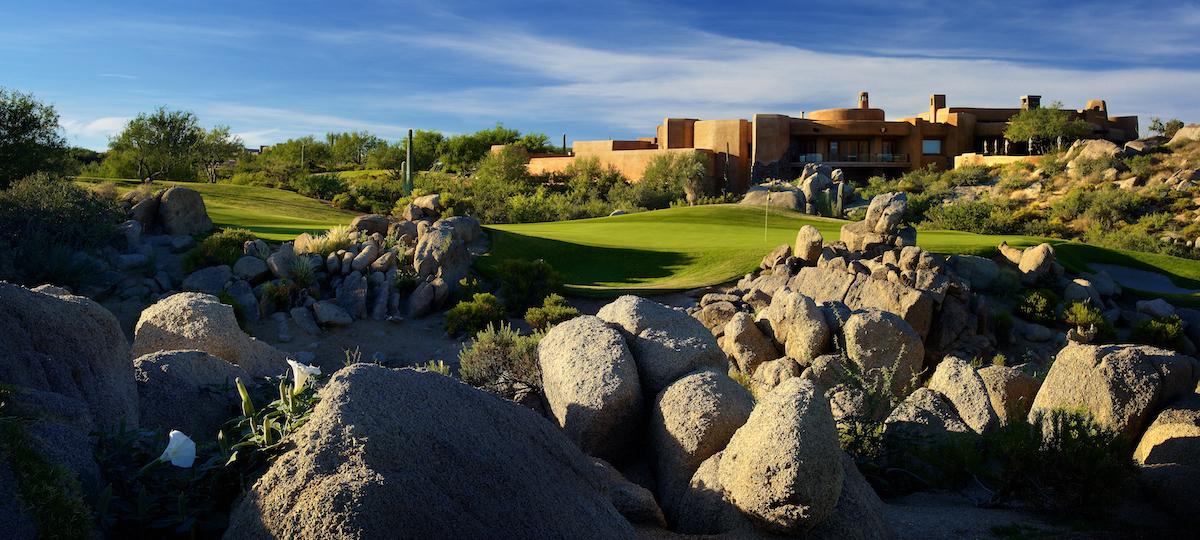 Desert Mountain Club
