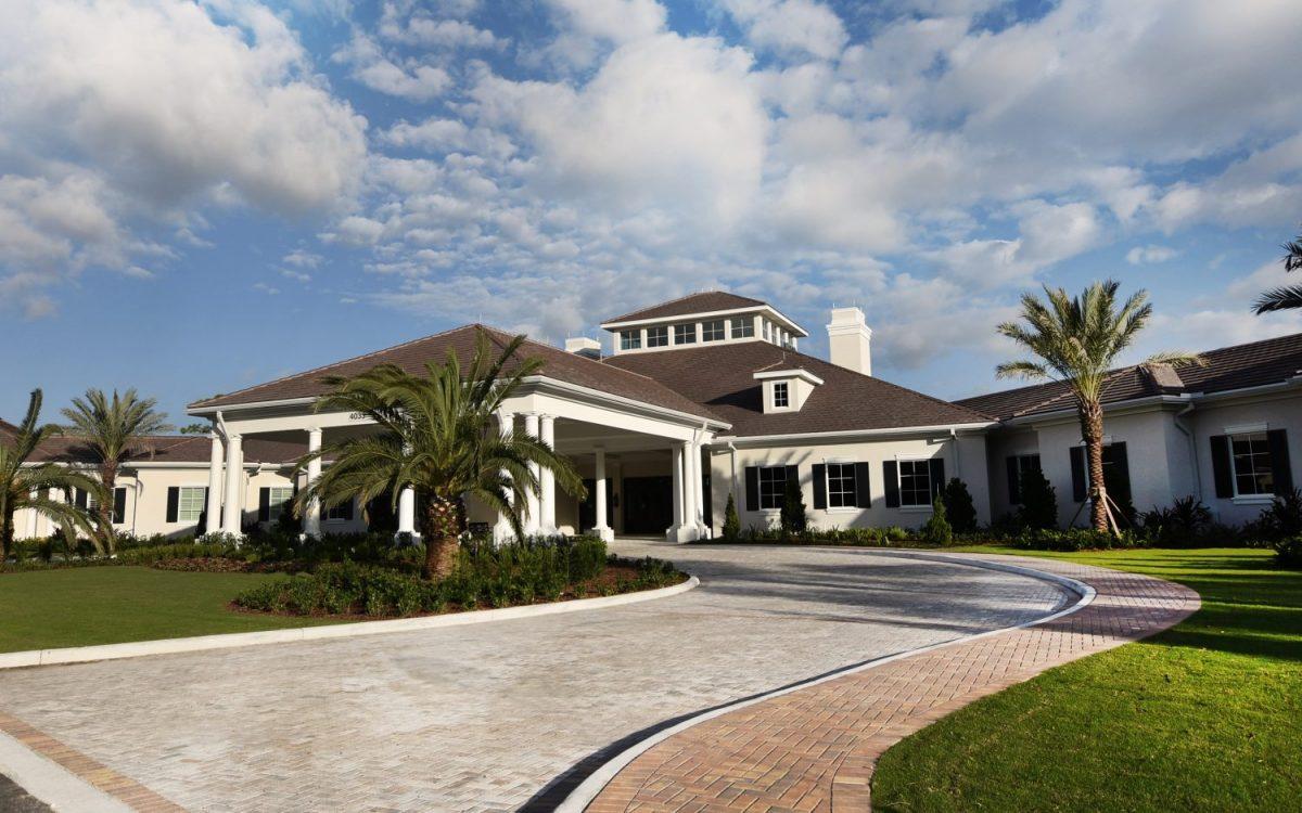Quail Ridge Country Club Florida