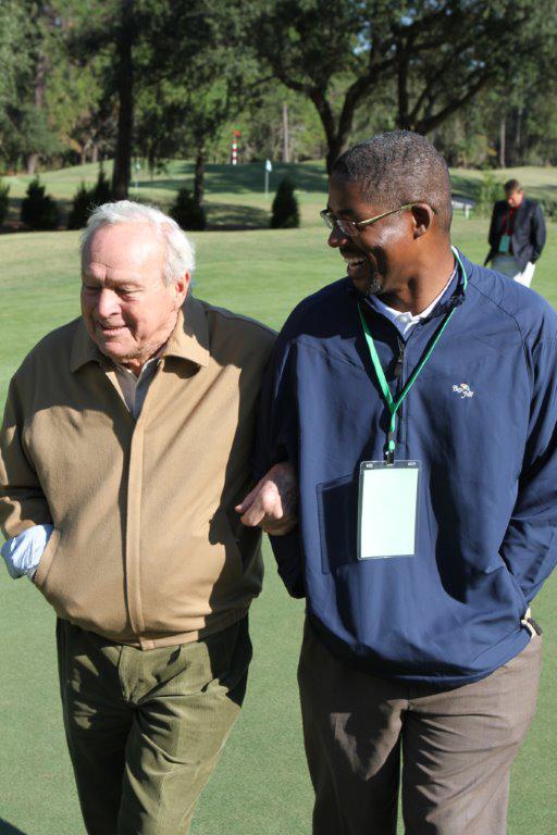 Brandon Johnson Golf Course Architect