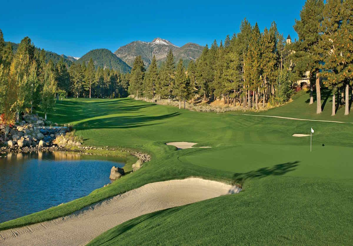 Montrêux Golf & Country Club