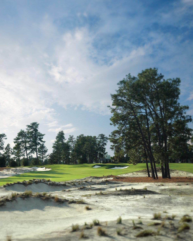 Ultimate Golf Trip - Pinehurst No. 2