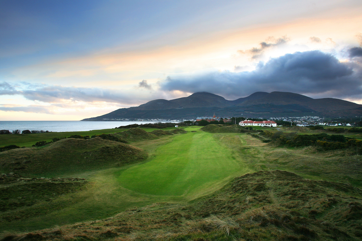 Royal County Down - Ultimate Golf Trip