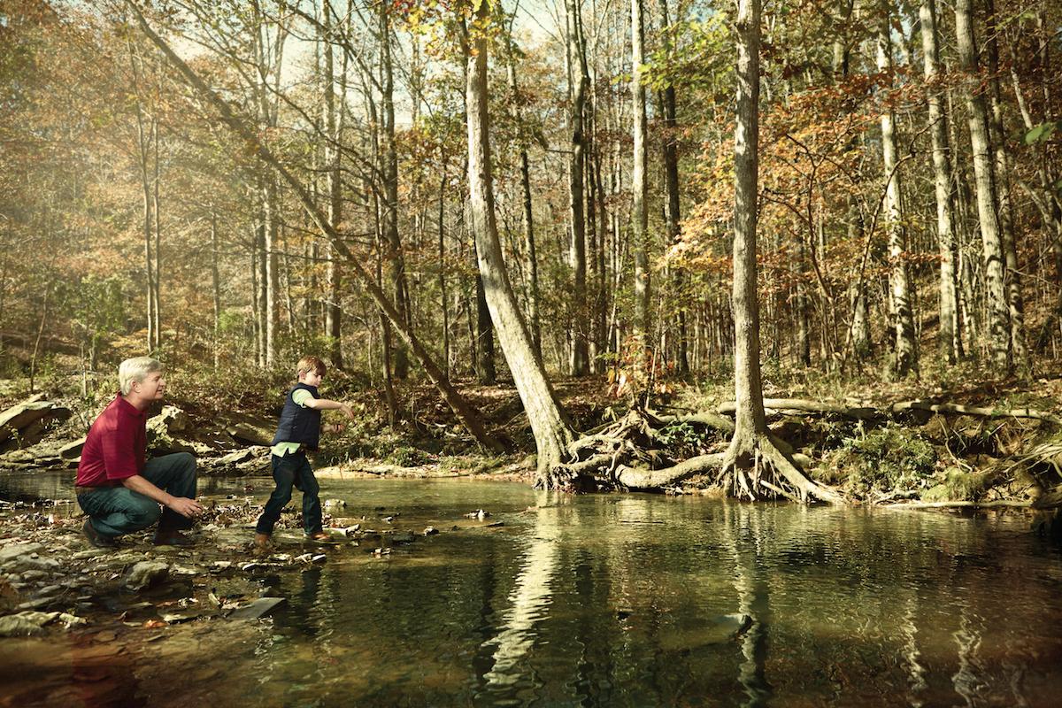 Shoal Creek Alabama