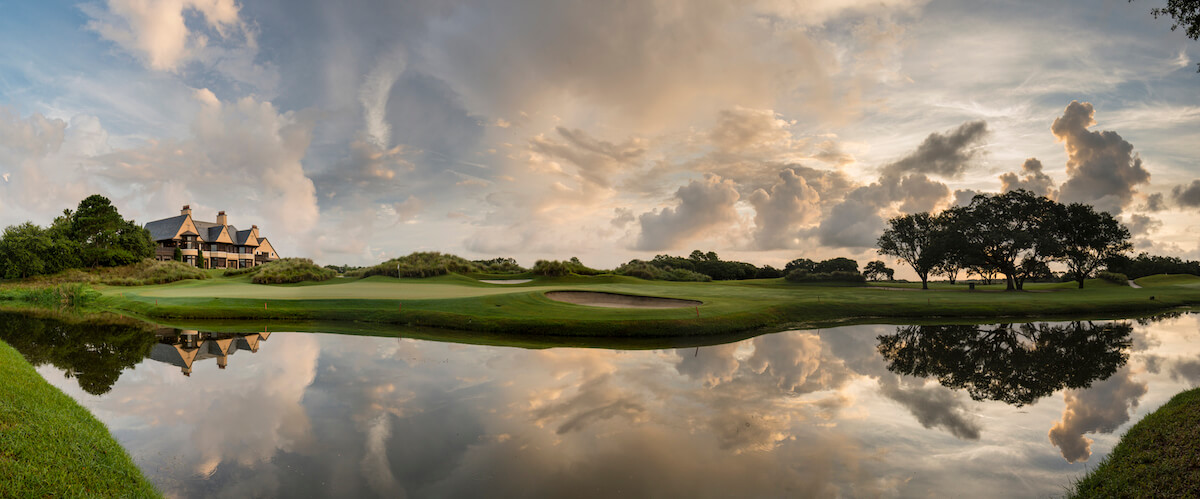 Kiawah Island River Course Spa