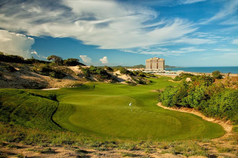 Vietnam International Golf Travel