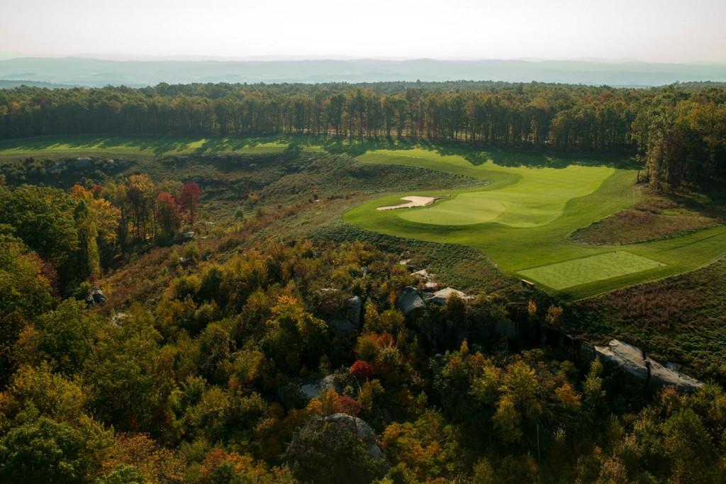 The 5 Toughest Walks in Golf | LINKS Magazine