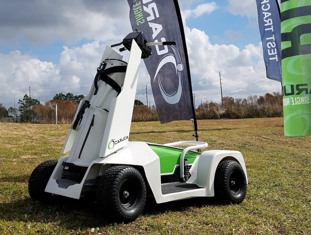The Newest Tech from the PGA Show