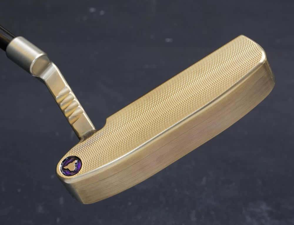 A Look at Lamb Crafted - The Hottest Putters on the Market
