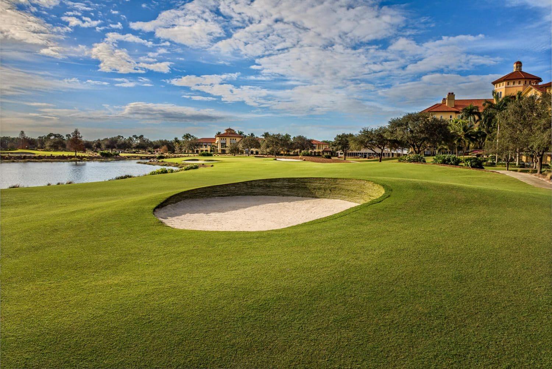 Southern Florida Embodied at Tiburón Golf Club