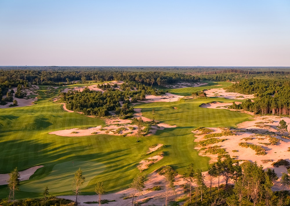 Sand Valley Podcast