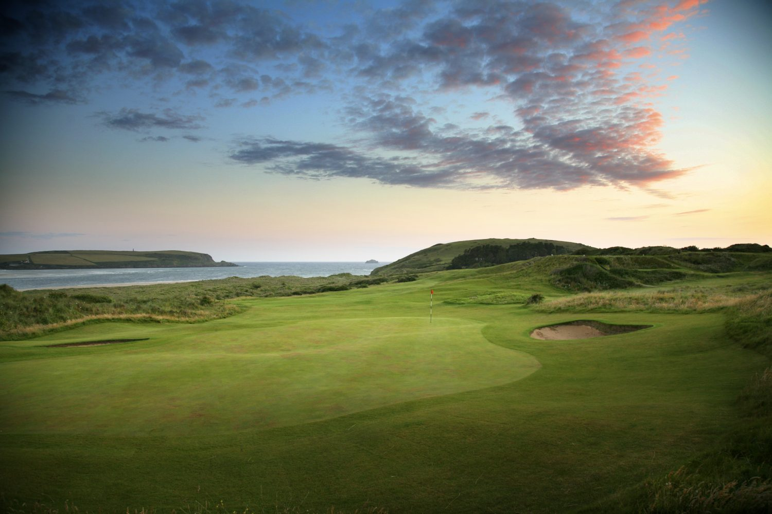 Great Courses of Britain & Ireland: St. Enodoc