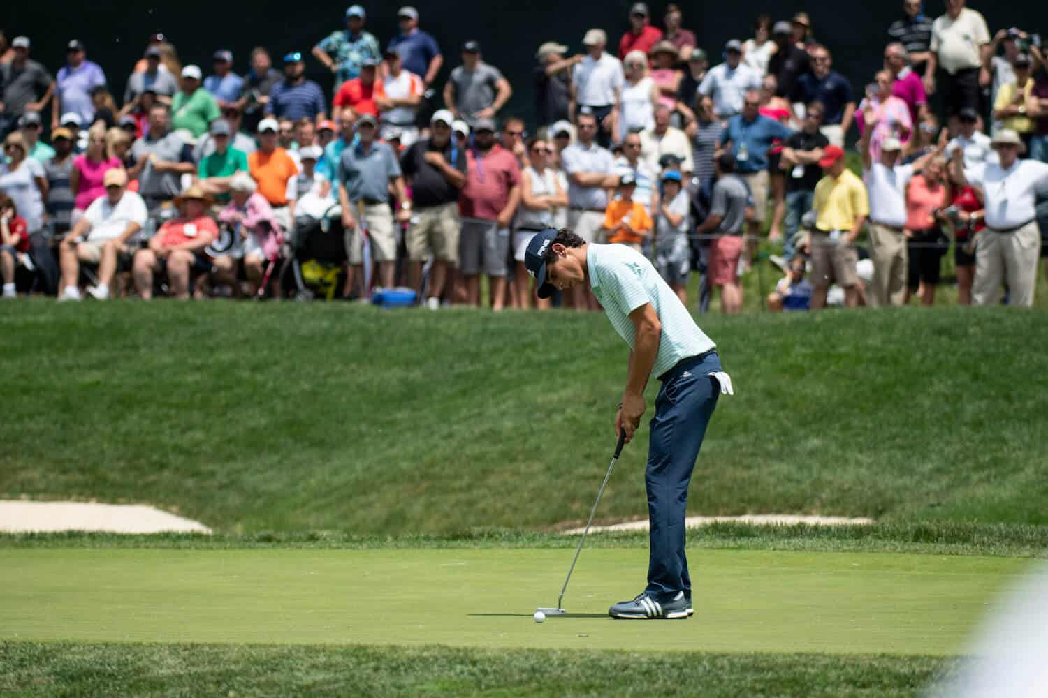 What Can the PGA Tour Learn from the European Tour?