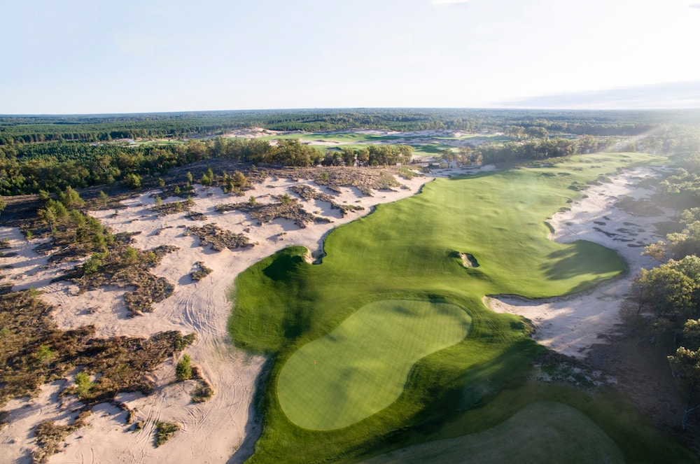 A Deep Dive into Mammoth Dunes at Sand Valley