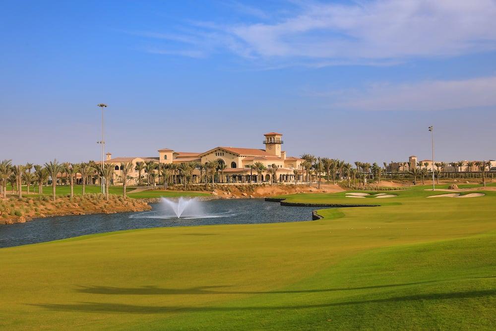Rising from the Desert: Golf in Saudi Arabia