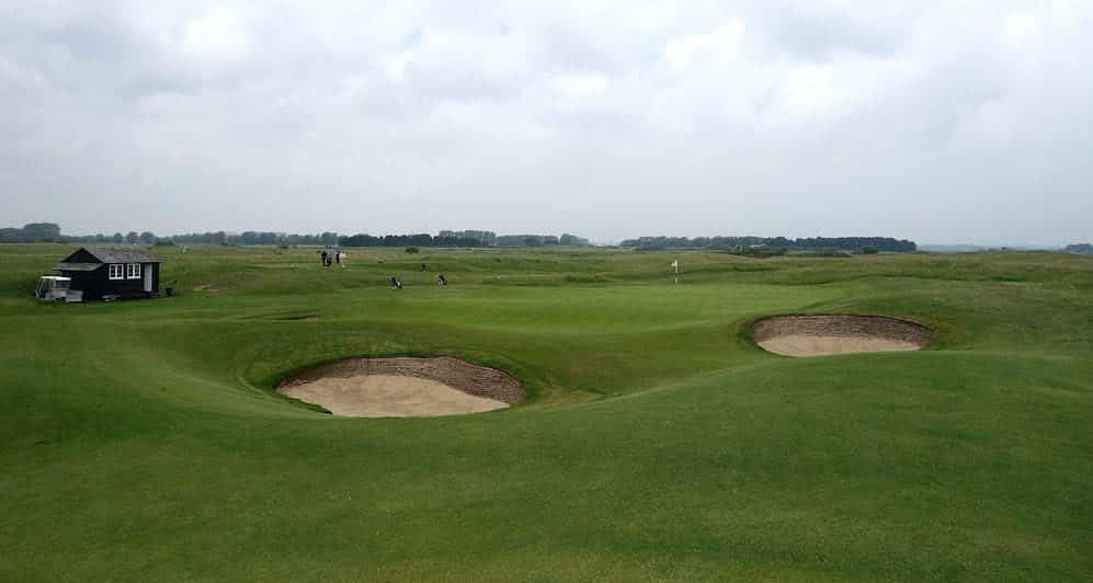 2020 British Isles Golf Cruise Including Attendance to The 149th Open