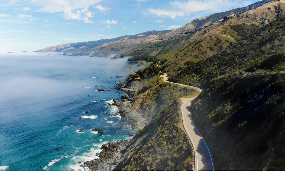 The Dream California Golf Road Trip