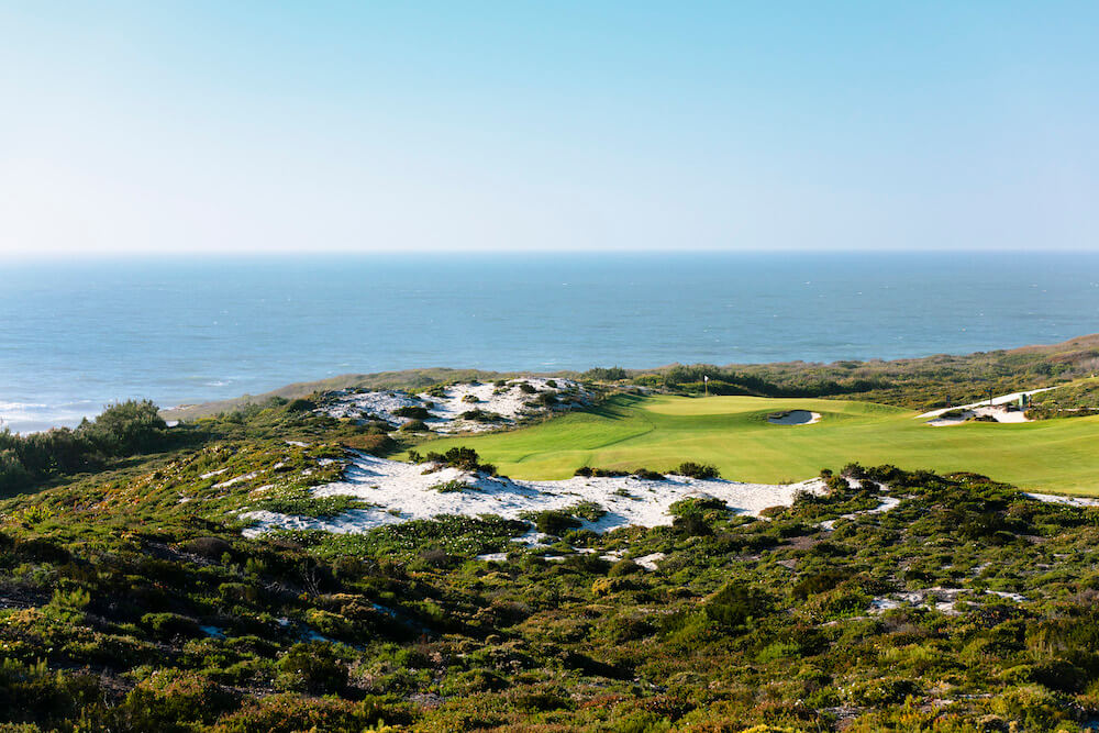 The Best Golf Courses of Continental Europe