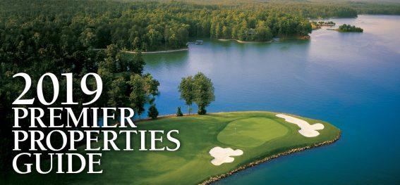LINKS Magazine | The Best of Golf