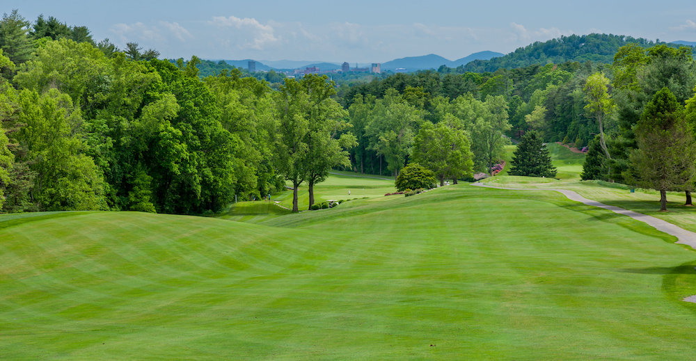 How McConnell Golf Saved Some of the South's Oldest Clubs