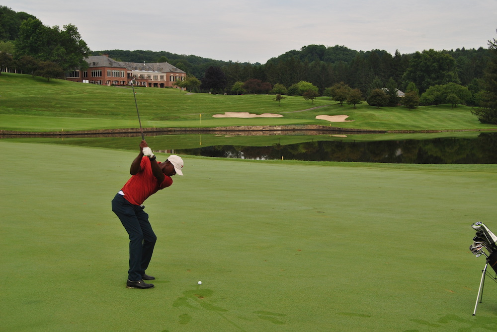 Every Top 100 Course in a Year: The Story of Jimmie James