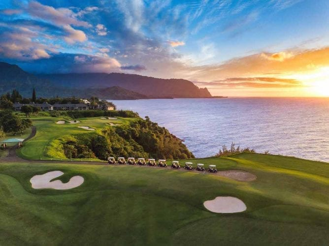 A Guide To The Best Golf In Hawaii