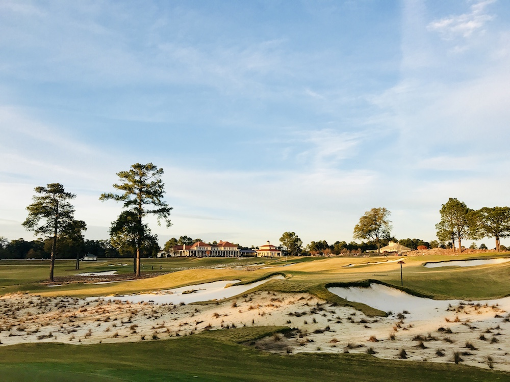 A Local's Perfect Long Weekend in Pinehurst, N.C.