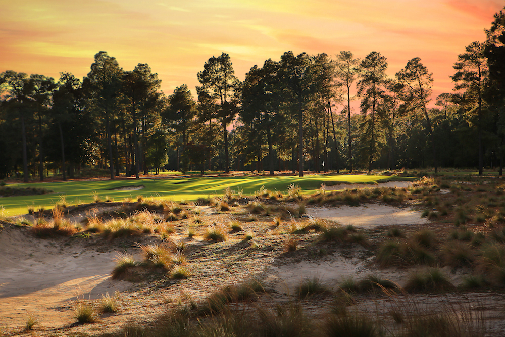 Pinehurst: Ever Changing, Still the Same