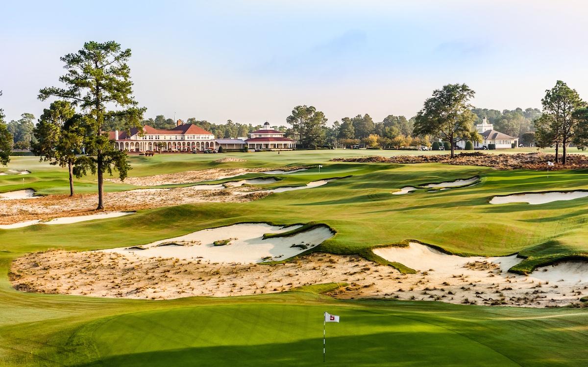 Pinehurst Director of Golf